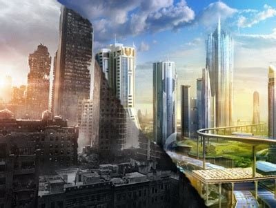 Diferencia entre utopía y distopía