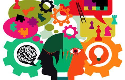 Diferencias entre el pensamiento divergente y el ...
