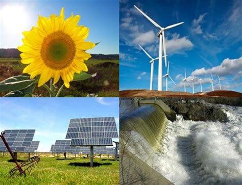 Diferencias Entre Energía Renovable, Energía Alternativa y ...