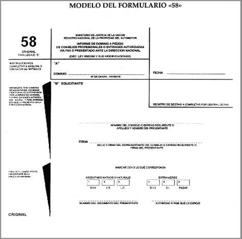 Diferencias entre Informe de dominio y Certificado de ...