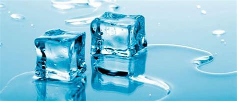 Diferentes formas de enfriar el agua