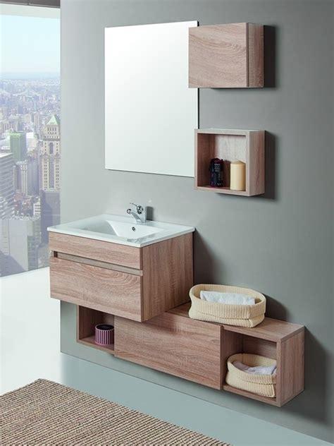 Diferentes tipos de muebles para baño. Mobiliario de baño ...