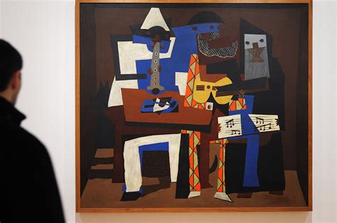 Difference Between Analytical and Synthetic Cubism ...