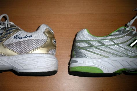 Differences Between Running Shoes vs. Walking Shoes