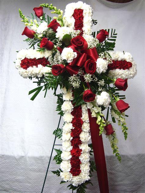 Difuntos Como Hacer Un Centro De Flores Para El Cementerio ...