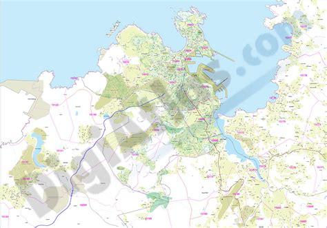 DigiAtlas | Mapas digitales