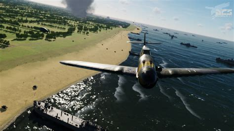 Digital Combat Simulator World
