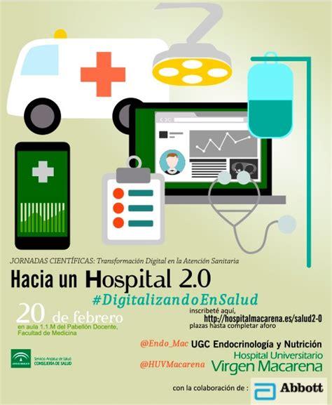 #DigitalizandoEnSalud: Jornada sobre transformación ...