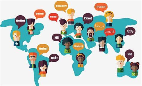 Dime qué idioma hablas y te diré cómo eres | Cursos de ...