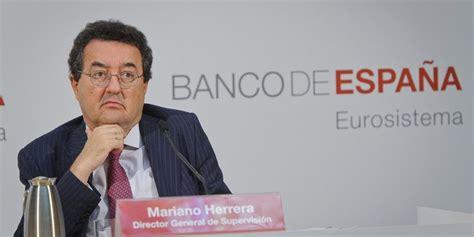 Dimiten los tres altos cargos del Banco de España   El ...