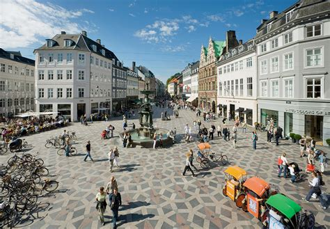 Dinamarca, ¿el país más feliz del mundo?   Revista En ...