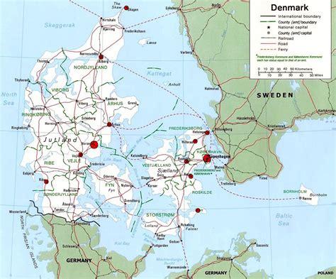 Dinamarca | Ser Friki