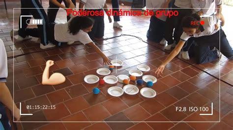 Dinámica de grupo cohesión grupal / orientar las mejores ...