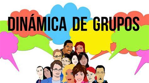 Dinamica de Grupos. Articulos educacion   YouTube