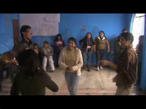Dinámica grupal para adolescentes:  VENENO .   YouTube