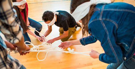 Dinámicas de grupo para adolescentes   Educar Adolescentes
