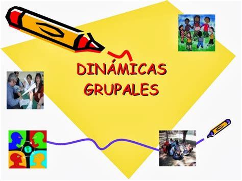Dinamicas grupales: Identificacion Grupal ~ Todo en ...