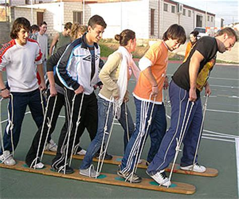 DINAMICAS PARA JOVENES | Juegos Grupales Divertidos y ...
