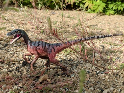 [Dino Art] [OC] Velociraptor repaint  Disney s raptor from ...