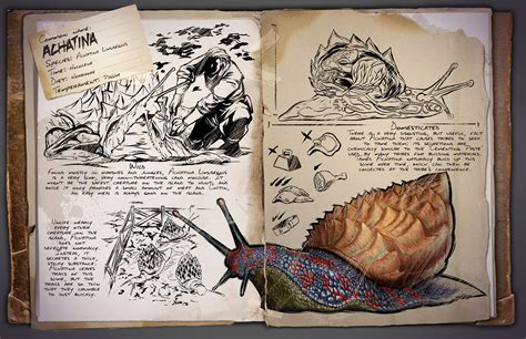 Dino Dossiers | ARK: Survival Evolved Wiki | Fandom