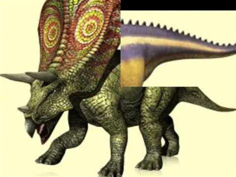 dino rey todos los dinosaurios   YouTube