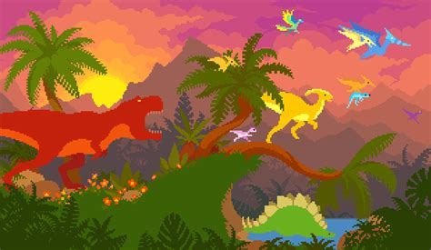 Dino Run 2: T Rex by dinorun2 on DeviantArt