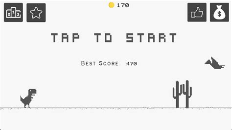 Dino T Rex for Android   APK Download