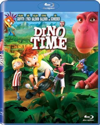 Dino Time | Descargar Dinosaurio BRRip 720p en Español ...