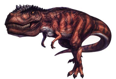 DinoCiencia, Blog de Dinosaurios: Giganotosaurus: El ...