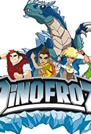 Dinofroz  TV Series 2011–     IMDb