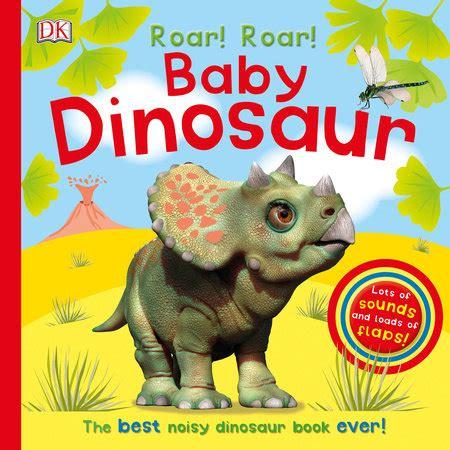Dinosaur Books for Preschool Kids | Brightly
