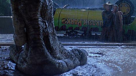 Dinosaur DNA Dilemma: 1993 s  Jurassic Park