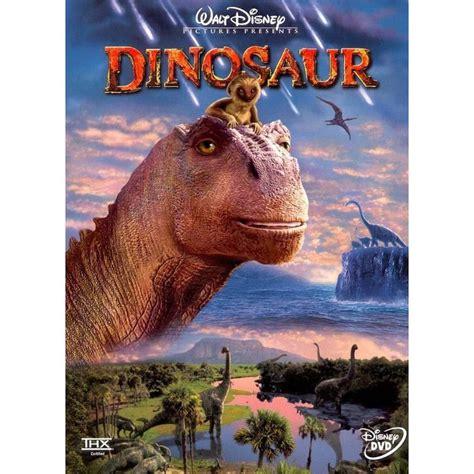 Dinosaur  dvd_video  | Peliculas de disney, Dinosaurios ...