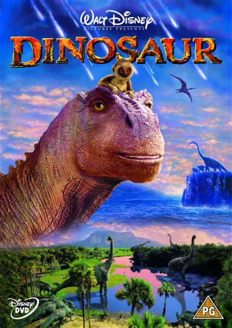 Dinosaur DVD   Zavvi