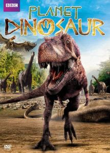 Dinosaur DVDs Documentary & Educational DVDs on Dinosaurs ...