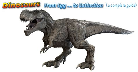 Dinosaur Facts for Kids & Students: Info & Pictures, From ...