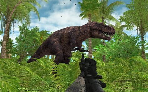 Dinosaur Hunter: Survival Game   Android Apps on Google Play