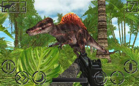 Dinosaur Hunter: Survival Game APK Baixar   Grátis ...