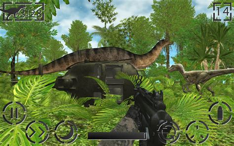 Dinosaur Hunter: Survival Game APK Free Simulation Android ...