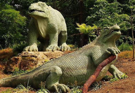 Dinosaur, Iguanodon – d20PFSRD