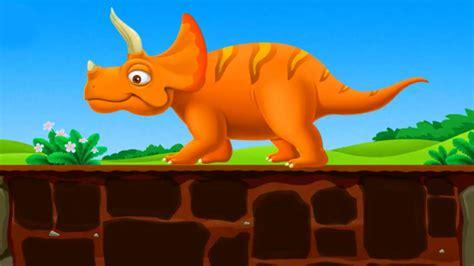 Dinosaur Kids Games   Education Video for Children ...