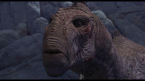 Dinosaur   Kron & Aladar Fight  Finnish  [HD]   YouTube