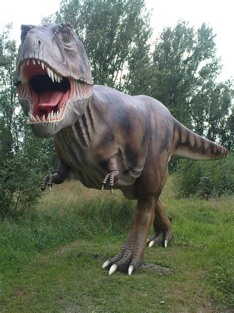 Dinosaur Land  Rügen    Wikipedia