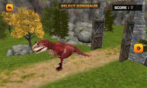 Dinosaur simulator para Android baixar grátis. O jogo ...