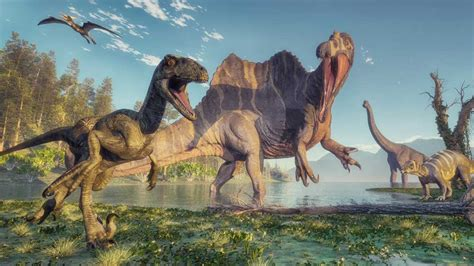 """Dinosaur """"Raptors"""" Likely Hunted Alone   The Institute for ..."""