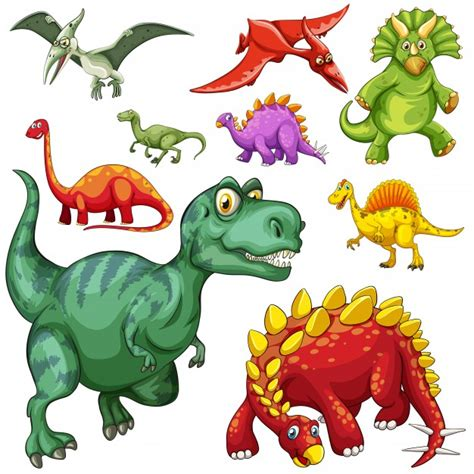Dinosaur Vectors, Photos and PSD files | Free Download