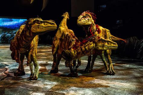 Dinosaurier   Im Reich der Giganten | Mercedes Benz Arena ...