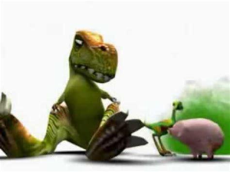 Dinosaurier, warum und wie sind die wirklich ausgestorben ...