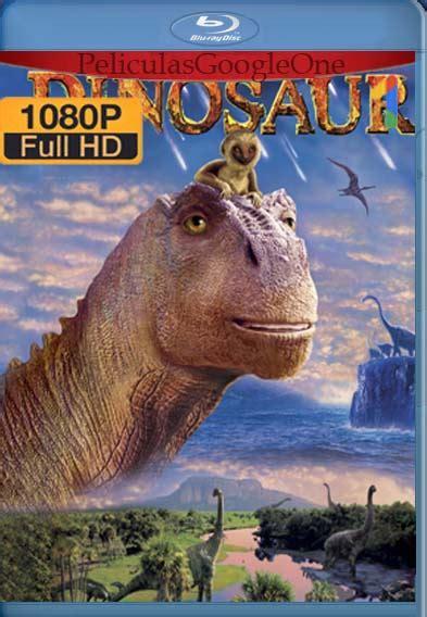 Dinosaurio [2000] [1080p BRrip] [Latino  Español ...