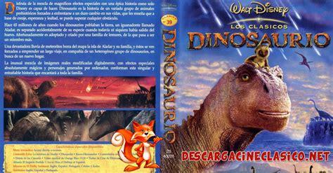 Dinosaurio  2000  » Descargar y ver online